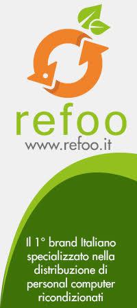 Quid Informatica è partner REFOO, il primo brand italiano di distribuzione pc ricondizionati